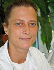 Dr. Ursula Rupp